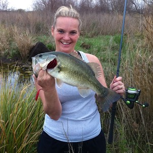 lake lbj marble falls fishing report 1st week of march