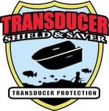 transducer shield and saver logo